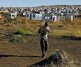il sudafrica del post apartheid